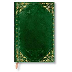 Paperblanks butikkönyv Velvet Cape mini üres