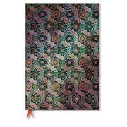 Paperblanks butikkönyv Chakra grande vonalas