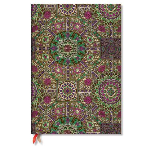 Paperblanks butikkönyv Padma grande üres