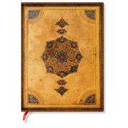 FLEXIS notesz, füzet Safavid ultra üres 240 old.