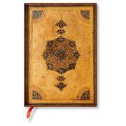 FLEXIS notesz, füzet Safavid midi üres 240 old.
