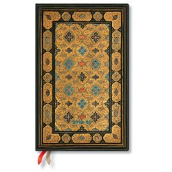 Paperblanks naptár (2019/20) 18 hónapos - Shiraz maxi tanári tervező