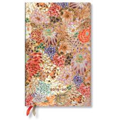 Paperblanks naptár (2019/20) 18 hónapos - Kikka  maxi tanári tervező