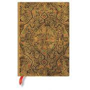 Paperblanks butikkönyv Zahra midi vonalas