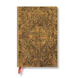Paperblanks butikkönyv Zahra mini üres