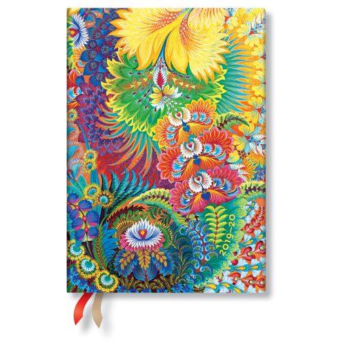 Paperblanks Flexi naptár (2019/20) 18 hónapos - Dayspring midi horizontális