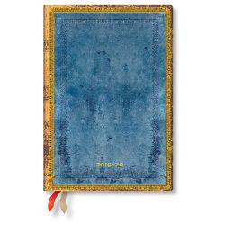 Paperblanks FLEXIS naptár (2019/20) 18 hónapos - Riviera midi horizontális