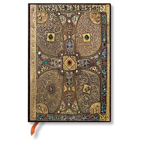 FLEXIS notesz, füzet Lindau midi üres 176 old.