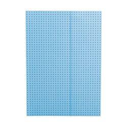 Paper-Oh Circulo Blue on Grey A4 vonalas