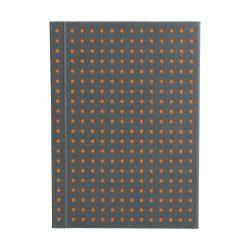Paper-Oh Circulo Grey on Orange A7 vonalas