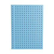 Paper-Oh Circulo Blue on Grey A7 vonalas