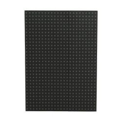 Paper-Oh Quadro Black on Grey A4 vonalas