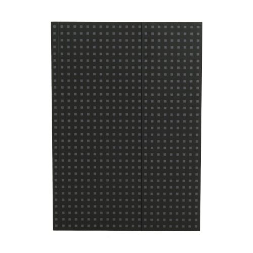 Paper-Oh Quadro Black on Grey A4 üres