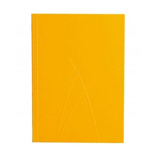Paper-Oh Puro Gold A6 vonalas