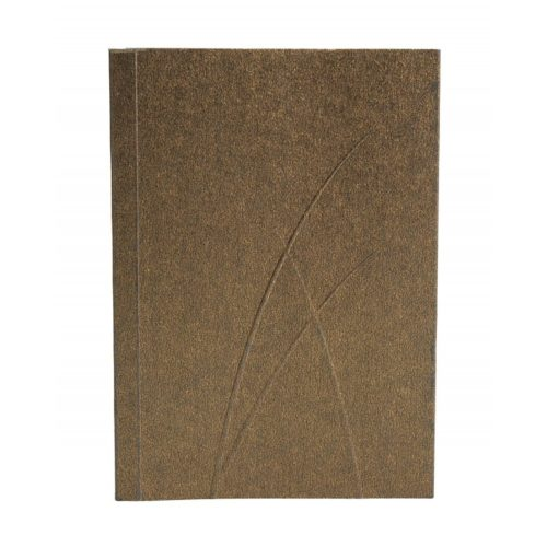 Paper-Oh Puro Bronze A7 vonalas