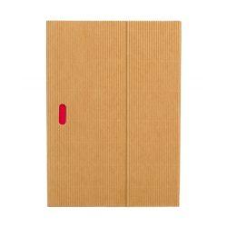 Paper-Oh Ondulo Natural B5 vonalas