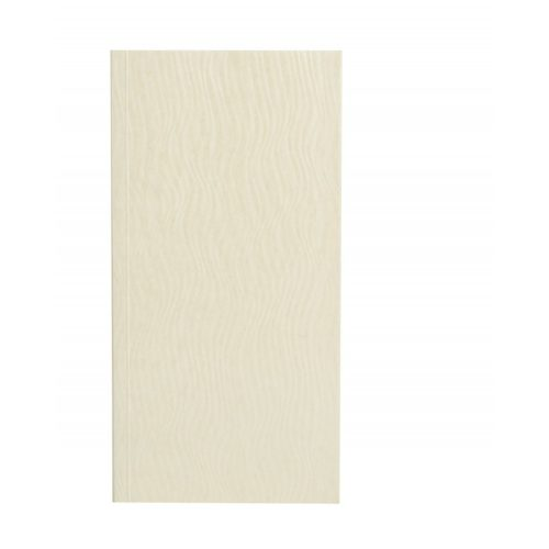 Paper-Oh Yuko-Ori Pearl White B6.5 üres
