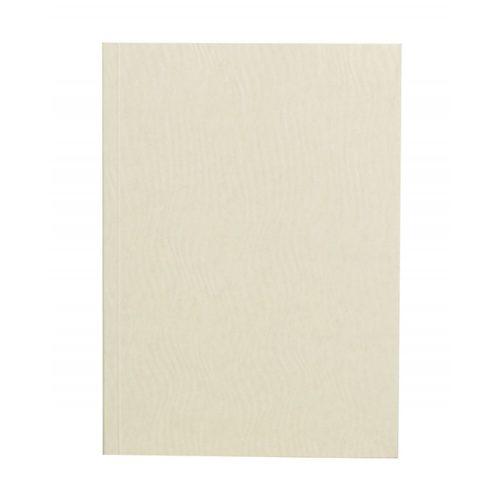 Paper-Oh Yuko-Ori Pearl White A6 üres