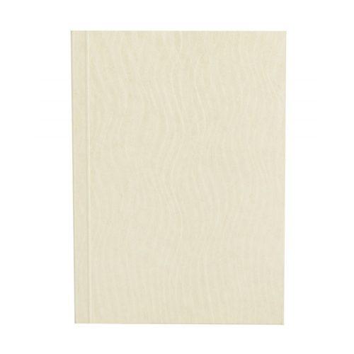 Paper-Oh Yuko-Ori Pearl White A7 üres