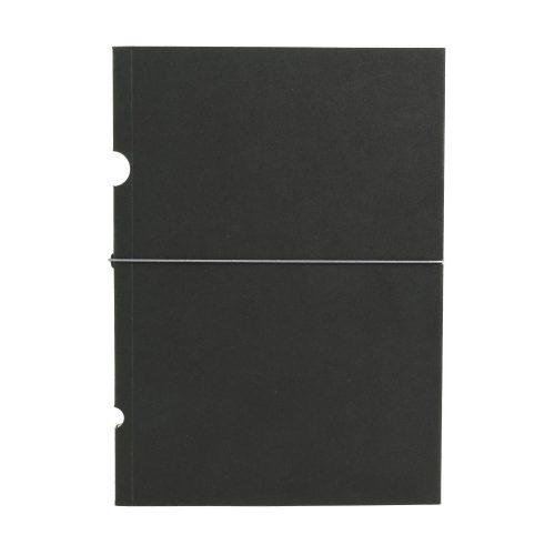 Paper-Oh Buco Black B6 vonalas
