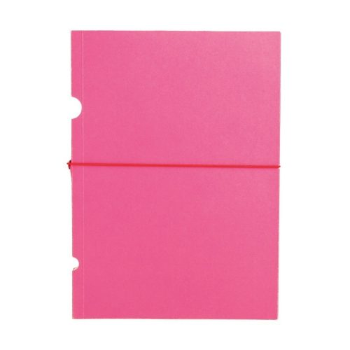 Paper-Oh Buco Hot Pink B6 üres