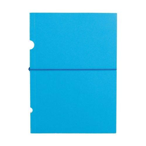 Paper-Oh Buco Bright Blue B6 üres