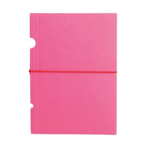 Paper-Oh Buco Hot Pink B7 vonalas