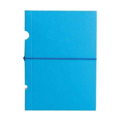 Paper-Oh Buco Bright Blue B7 üres