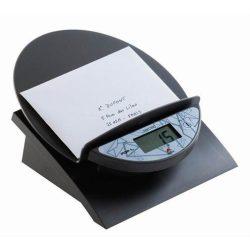 Levélmérleg, elektromos, 1 kg terhelhetőség, ALBA (CSAPRES)