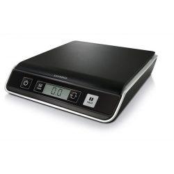 """Levélmérleg, elektromos, USB, 5 kg terhelhetőség, DYMO """"M5""""  (CSDM5)"""