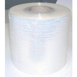 Kézi nyújtható fólia, átlátszó, 0,1m x 300m (CSRB10)