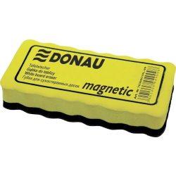 Táblatörlő, mágneses, DONAU (D7638)
