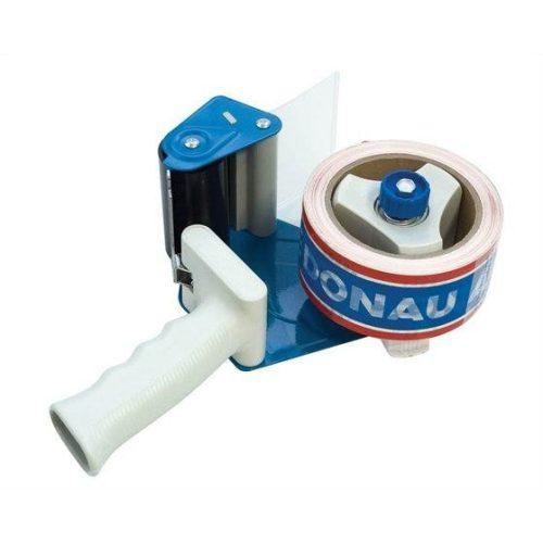 Csomagzáró gép, 50 mm, DONAU (D7884)