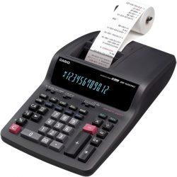 CASIO DR 420 TEC nyomtatós számológép
