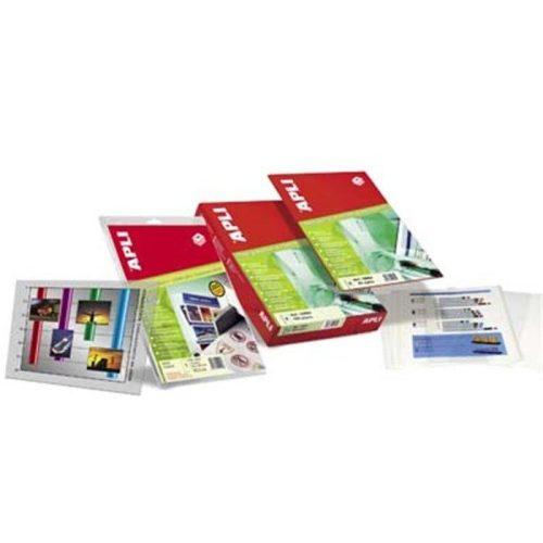 Fólia, írásvetítőhöz, A4, fénymásolóba, kézi adagolású, APLI (FOFA859)