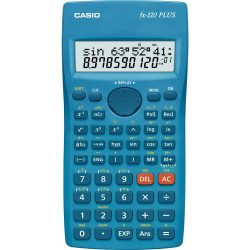 CASIO  FX 220 Plus tudományos számológép