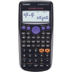 CASIO  FX 350ES Plus tudományos számológép
