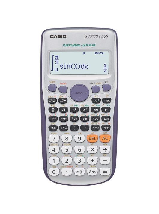 CASIO  FX 570ES Plus tudományos számológép