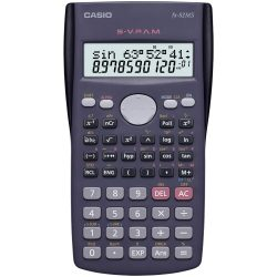 CASIO  FX 82MS tudományos számológép