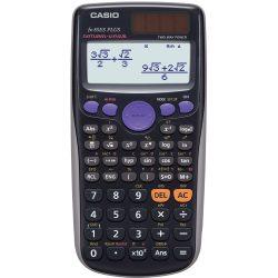 CASIO  FX 85ES Plus tudományos számológép