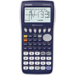 CASIO  FX 9750GII tudományos számológép