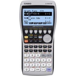 CASIO  FX 9860GII tudományos számológép