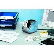 Etikett, LW nyomtatóhoz, 70x54 mm, 320 db etikett, DYMO (GD99015)