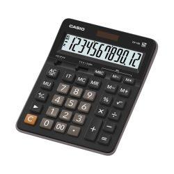 CASIO GX 12 B asztali számológép