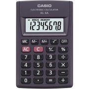 CASIO HL 4 zsebszámológép