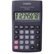 CASIO HL 815L BK zsebszámológép
