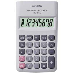 CASIO HL 815L WE zsebszámológép