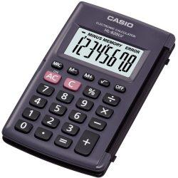 CASIO HL 820LV zsebszámológép