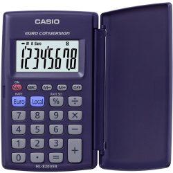 CASIO HL 820 VER zsebszámológép