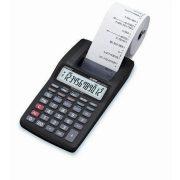 CASIO HR 8 RCE nyomtatós számológép